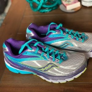 NEW Saucony Ride 8 Women's Running Shoes